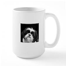 Shih Tzu Dog Ceramic Mugs