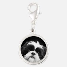 Shih Tzu Dog Charms