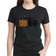 Cute Bird watcher Tee