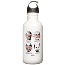 Morons! Stainless Water Bottle 1.0l