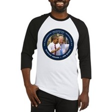 Cute Pro barack obama Baseball Jersey