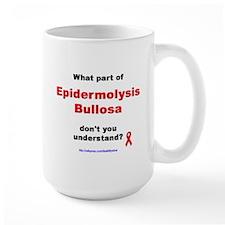 What Part (EB) Mug
