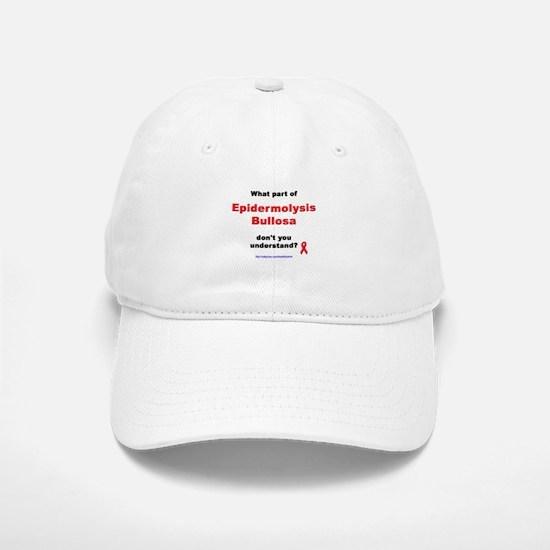 What Part (EB) Cap