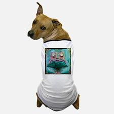 Totem Pole Frog Dog T-Shirt