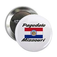 Pagedale Missouri Button