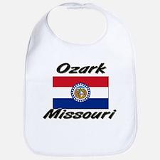 Ozark Missouri Bib