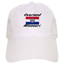 Overland Missouri Baseball Cap