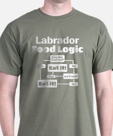 Lab Food T-Shirt