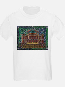 Paris Opera House, Moderne Gallery Style! T-Shirt