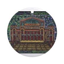 Paris Opera House, Moderne Gallery Style! Round Or