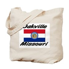 Oakville Missouri Tote Bag