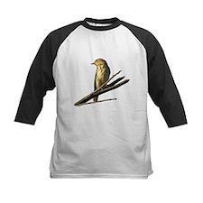Song Bird Baseball Jersey