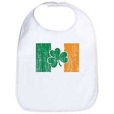 Unique Celtic designs Bib