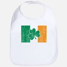Funny Celtic designs Bib