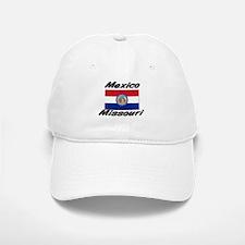 Mexico Missouri Baseball Baseball Cap