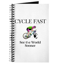 TOP Cycle Fast Journal