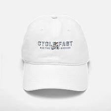 TOP Cycle Fast Baseball Baseball Cap