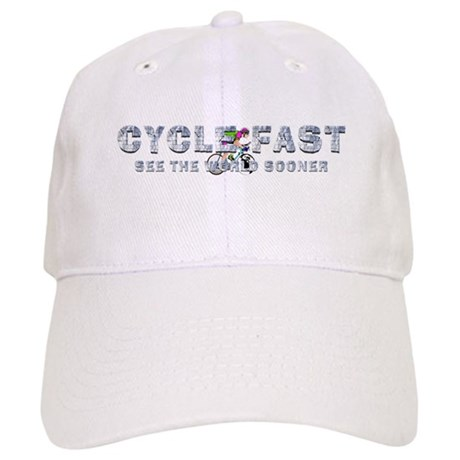 TOP Cycle Fast Cap