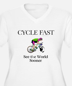 TOP Cycle Fast T-Shirt