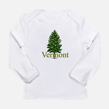 Funny Woods Long Sleeve Infant T-Shirt