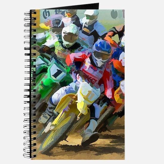 Motocross Journal