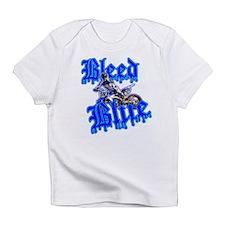 Bleed Blue 2 Infant T-Shirt