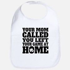You Left Your Game At Home Hockey Bib