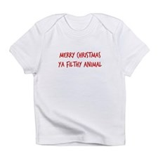 Funny Filthy Infant T-Shirt