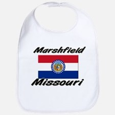 Marshfield Missouri Bib
