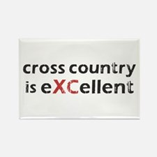 Cross Country Excellent Magnets