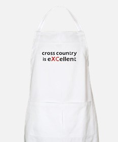 Cross Country eXCellent Apron