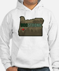 UCC Strong Hoodie