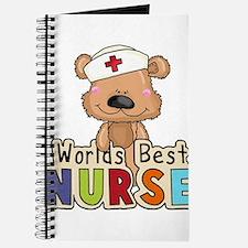 The World's Best Nurse Journal