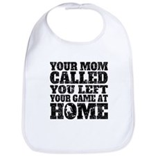 You Left Your Game At Home Field Hockey Bib