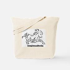 IHRA apparel Tote Bag
