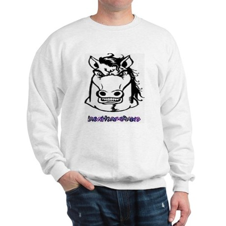 IHRA apparel Sweatshirt