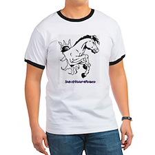 IHRA apparel T