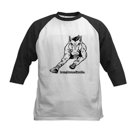 IHRA apparel Kids Baseball Jersey