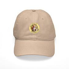 Isle Royale NP (Red Fox) Baseball Cap