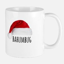 Bahumbug Mugs