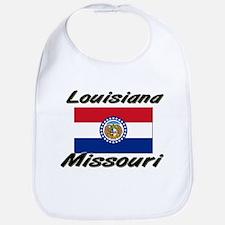 Louisiana Missouri Bib