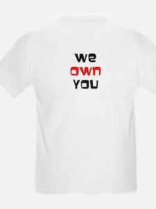 703 blackred T-Shirt
