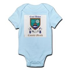 Cinel Uchae - County Meath Body Suit
