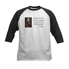Benjamin Franklin 14 Tee