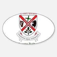 Cinel Uchae - County Kildare Decal