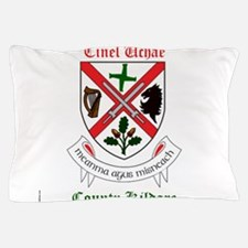Cinel Uchae - County Kildare Pillow Case