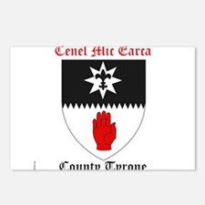 Cenel Mic Earca - County Tyrone Postcards (Package