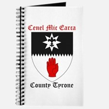 Cenel Mic Earca - County Tyrone Journal