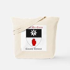 Cenel Mic Earca - County Tyrone Tote Bag