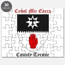 Cenel Mic Earca - County Tyrone Puzzle